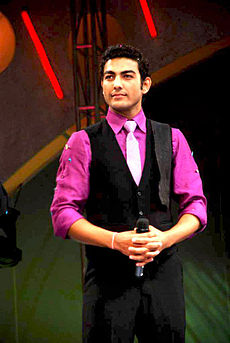 pravesh rana biography