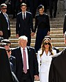 President Trump visit to Jerusalem, May 2017 DSC 3365ODS (34829151665).jpg