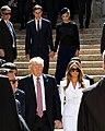 President Trump visit to Jerusalem, May 2017 DSC 3365ODS (34829151665).jpg