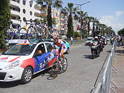 Presidential Cycling Tour of Turkey 2012 Alanya-Alanya stage 2.JPG