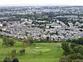 Prestonfield from Arthur's Seat.JPG