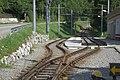 Preterpasejo de la tramo de Gmunden, haltejo Tennisplatz.jpg