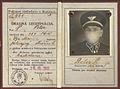 Preukaz policajta vojnovej SR 1942.jpg