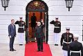 Prime Minister Narendra Modi at the White House, Washington DC; 2016.jpg