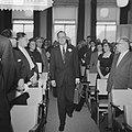 Prins Bernhard presideert de jaarvergadering van de Stichting Nederlandse Organi, Bestanddeelnr 911-1145.jpg