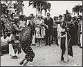 Prinselijk paar in Suriname. Prinses Beatrix en prins Claus bezochten Coronie, h, Bestanddeelnr 018-0097.jpg
