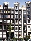 prinsengracht 685 across