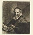 Print, Jan Cornelis Sylvius, Preacher, 1634 (CH 18097233).jpg
