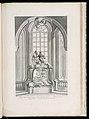 Print, Projet d'un Tombeau fait pour Mr. le President de la x x x x x à Dijon en 1733 (Design for a Tomb for President x x x x x in Dijon in 1733), plate 99, in Oeuvres de Juste-Aurèle Meissonnier (CH 18222735-2).jpg