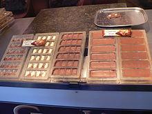 Chocolate bar - Wikipedia