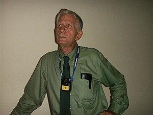 Carl Cohen (professor) - Image: Prof. Dr. Carl Cohen