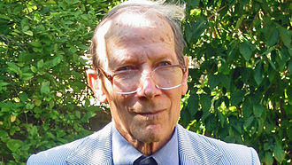 E. A. J. Honigmann - Image: Professor EAJ Honigmann