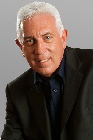 Peter Saville (psychologist) - Professor Peter Saville