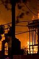 Prytania Presbyterian Baptist Church fire 1.jpg