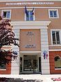Puget-Théniers - Hôtel de ville -1.JPG