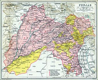 Maharaja Ranjit Singh | Religion-wiki | FANDOM powered by Wikia