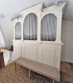 Putzbrunn, Alt St. Stephan Orgel (5).jpg