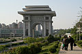 PyongYang-Arch of Triumph.jpg