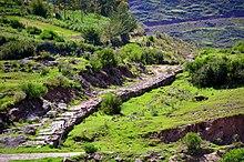 Inca road system - Wikipedia Inca Road System Map on vitcos map, inca geography, inca calendar, inca empire, inca ayllu system, inca society, inca roads diagram, kuelap map, interactive inca map, kotosh map, inca mail system, inca roads and bridges, inca machu picchu map, inca quipu writing, maya civilization map, inca territory map, inca territorie, inca route, inca number system, the incas map,