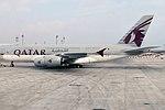 Qatar Airways, A7-APH, Airbus A380-861 (47572886732).jpg