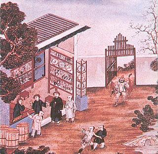 History of Jiangxi