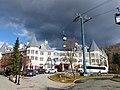Québec – Canada - Residence Inn Mont Tremblant Manoir Labelle - panoramio.jpg