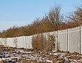 Quarry fencing, Stockton - geograph.org.uk - 1109692.jpg