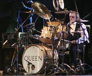 2005年クイーン+ポール・ロジャースのドイツ・フランクフルトでのコンサートより