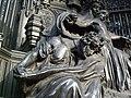 Queen Alexandra Memorial, Marlborough Gate, London (6).jpg