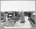 Queensland State Archives 3307 South approach looking north from pier No 2 2 April 1936.png