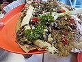 Quesadilla de champiñones, Puebla, Pue. 04.jpg