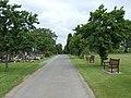 Quinton Cemetery - geograph.org.uk - 443228.jpg