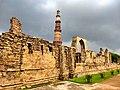 Qutub Minar Delhi img003.jpg