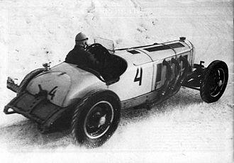Swedish Winter Grand Prix - Image: Rämenloppet 1936