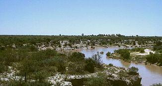 Monte Rio Ca >> Río Salado del Oeste – Wikipedia