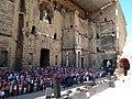 Römisches Theater, Orange, Frankreich.jpg