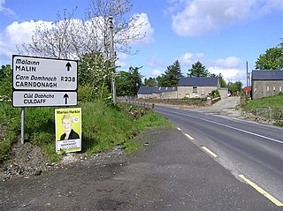 R238 road (Ireland)