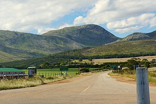 R402 (South Africa) road in South Africa