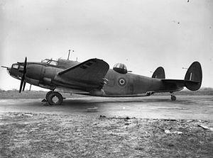 No. 464 Squadron RAAF - 464 Squadron Ventura at RAF Feltwell