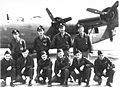 RAF Attlebridge - 466th Bombardment Group - Crew 624.jpg