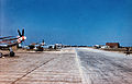 RAF Fowlmere - Parking Ramp.jpg