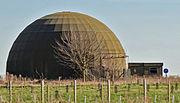 RAF West Raynham dome