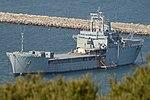 RFA Sir Tristram (L3505) (28685493662).jpg