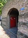 foto van Gotische poort