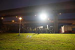 ROCA TSL-8000 Light Trailer Carried on Truck Lighting in Night 20150204.jpg