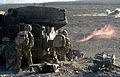 ROYAL MARINE COMMANDOS PRACTISE FIGHTING SKILLS IN DESERT HEAT MOD 45158627.jpg