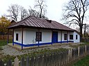 RO B Village Museum Rusetu household house.jpg