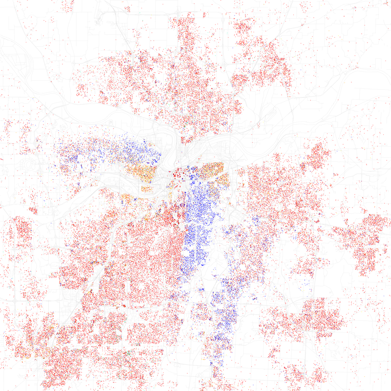 Race and ethnicity 2010- Kansas City (5560459588).png