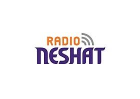 logo de Radio Neshat