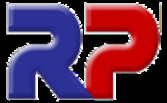 DZEQ - Image: Radyo Pilipinas logo